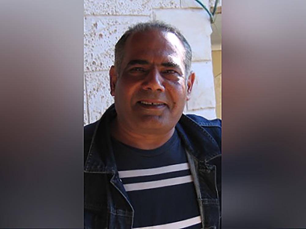 Ghazi Hussein