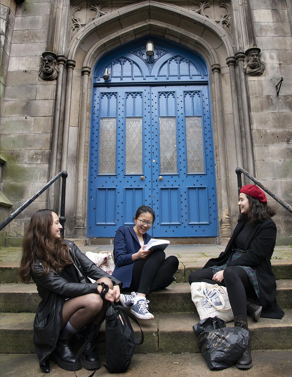 Edinburgh Southside Collective